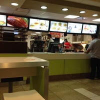 Photo taken at McDonald's by Apriil C. on 10/10/2013