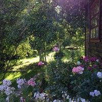 """Photo taken at СНТ """"Связист"""" by Anuta K. on 8/15/2015"""