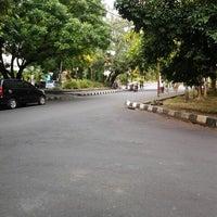 Photo taken at Universitas Sam Ratulangi (UNSRAT) by Oksfriani S. on 8/6/2014