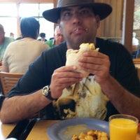 Photo taken at Maswik Cafeteria by Sandra G. on 9/25/2014