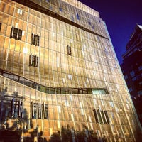 Photo taken at Cooper Union - Foundation Building by Kent S. on 6/11/2016