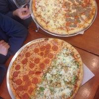 Photo taken at Bravo Pizza by Nele V. on 4/2/2016