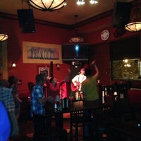 Photo taken at Keagan's Irish Pub and Restaurant by Ross E. on 10/3/2012