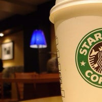 Photo taken at Starbucks by Raul R. on 6/13/2013