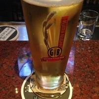 Photo taken at Gordon Biersch Brewery Restaurant by A-a-Ron on 6/7/2013