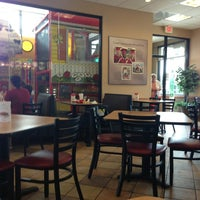 Photo taken at Chick-fil-A Winter Garden by H.Can U. on 7/15/2013
