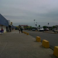 Photo taken at Carrefour by Walter j F. on 9/30/2014