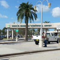 Photo taken at Sarasota-Bradenton International Airport (SRQ) by steve o. on 2/28/2013