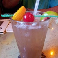 Photo taken at Flanigan's Seafood Bar & Grill by Sualen L. on 6/22/2013