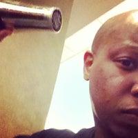 Photo taken at LA Fitness by A.J. S. on 1/6/2013