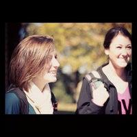 Photo taken at Benedictine University - Krasa Center by Benedictine U. on 11/29/2012