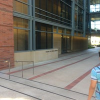 Photo taken at UCLA Terasaki Life Sciences Building by Max O. on 9/16/2013