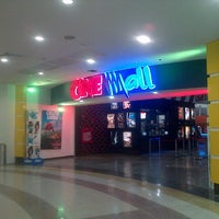 Photo taken at Cine mall by Carlos R. on 10/23/2013