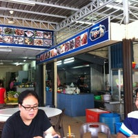Photo taken at Boon Seng Restaurant by Kelvin L. on 10/14/2013