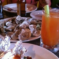 Photo taken at El Pescador by Zmoker S. on 11/12/2013