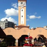 Photo taken at Mercado de Nuestra Señora de África by Alex on 1/12/2013