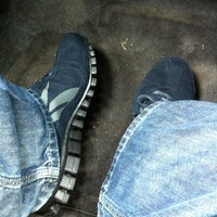 Photo taken at Famous Footwear by Carlos C. on 2/11/2012