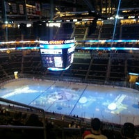 Photo taken at CONSOL Energy Center by Todd W. on 4/5/2013
