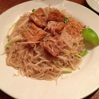 Photo taken at Pepper Sky's Thai Sensation by Patricia C. on 8/17/2013