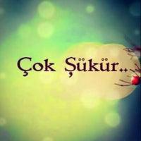 Photo taken at pinar mahallesi skm by Deniz Turan P. on 12/12/2015