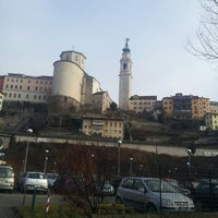 Photo taken at Municipio di Belluno by Natercia L. on 12/28/2013