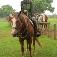 Photo taken at Princeville Ranch Adventures by Laura S. on 5/23/2014