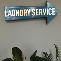 Photo taken at Laundry Service Social Media by Andrew N. on 2/10/2015