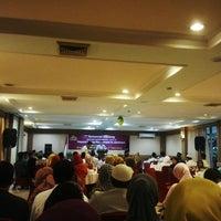 Photo taken at Patra Jakarta Hotel by Mujawwid A. on 7/21/2013