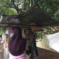 Photo taken at Kampung Sungai Tua by Rara A. on 12/13/2015