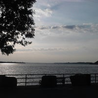 Photo taken at Foot Of Ontario by Diana L J. on 8/26/2014