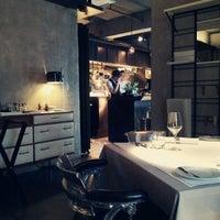 Photo taken at La Catégorie by Jung Won H. on 8/24/2013