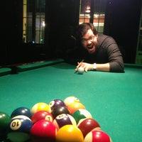 Photo taken at Molly's Irish Pub & Restaurant by Chris K. on 2/15/2013