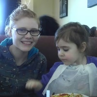 Photo taken at Angel's Diner by Jaci B. on 3/29/2013