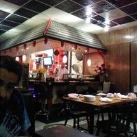 Photo taken at 9 Bangkok Thai Restaurant by Nonie C. on 3/29/2013