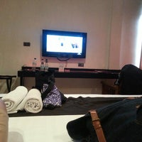 Photo taken at Grand Inn Hotel by ajyb z. on 4/13/2014