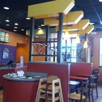 Photo taken at Taco Bell by Rick S. on 5/21/2013