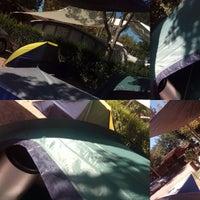 Photo taken at Camping Mas Nou by Jose Manuel M. on 8/25/2015