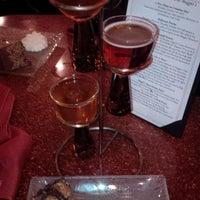 Photo taken at Maggios Restaurant, Bar & Ballroom by Jordan M. on 10/20/2013