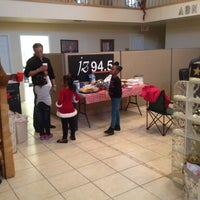Photo taken at JZ 94.5 The People's Station by Amarillo B. on 12/16/2013