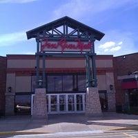 Photo taken at Fox River Mall by John O. on 10/7/2012