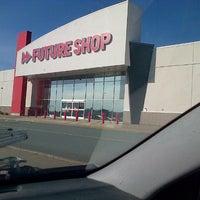 Photo taken at Future Shop by David P. on 5/28/2013