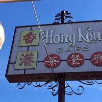 Photo taken at Hong Kong Cafe by Wanda C. on 2/1/2015