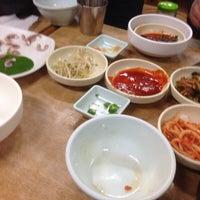 Photo taken at 용금옥 by sangsoo k. on 10/18/2014
