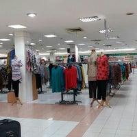 Photo taken at Ramai Family Mall by Kristanto K. on 5/17/2016