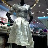 Photo taken at H&M by Margot B. on 2/14/2013
