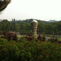 Photo taken at Taman Bukit Jalil by everlyne b. on 3/21/2013