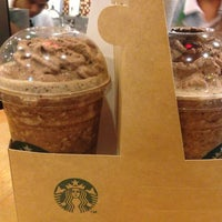 Photo taken at Starbucks Coffee by Van G. on 5/31/2013