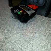 Photo taken at McDonald's by Tyrone-Shawn C. on 1/16/2013