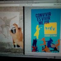 Photo taken at Creatividad Promocional de Monterrey MM del Llano by Steffi M. on 1/9/2014