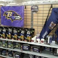 Photo taken at Walmart Supercenter by Sherman G. on 2/4/2013